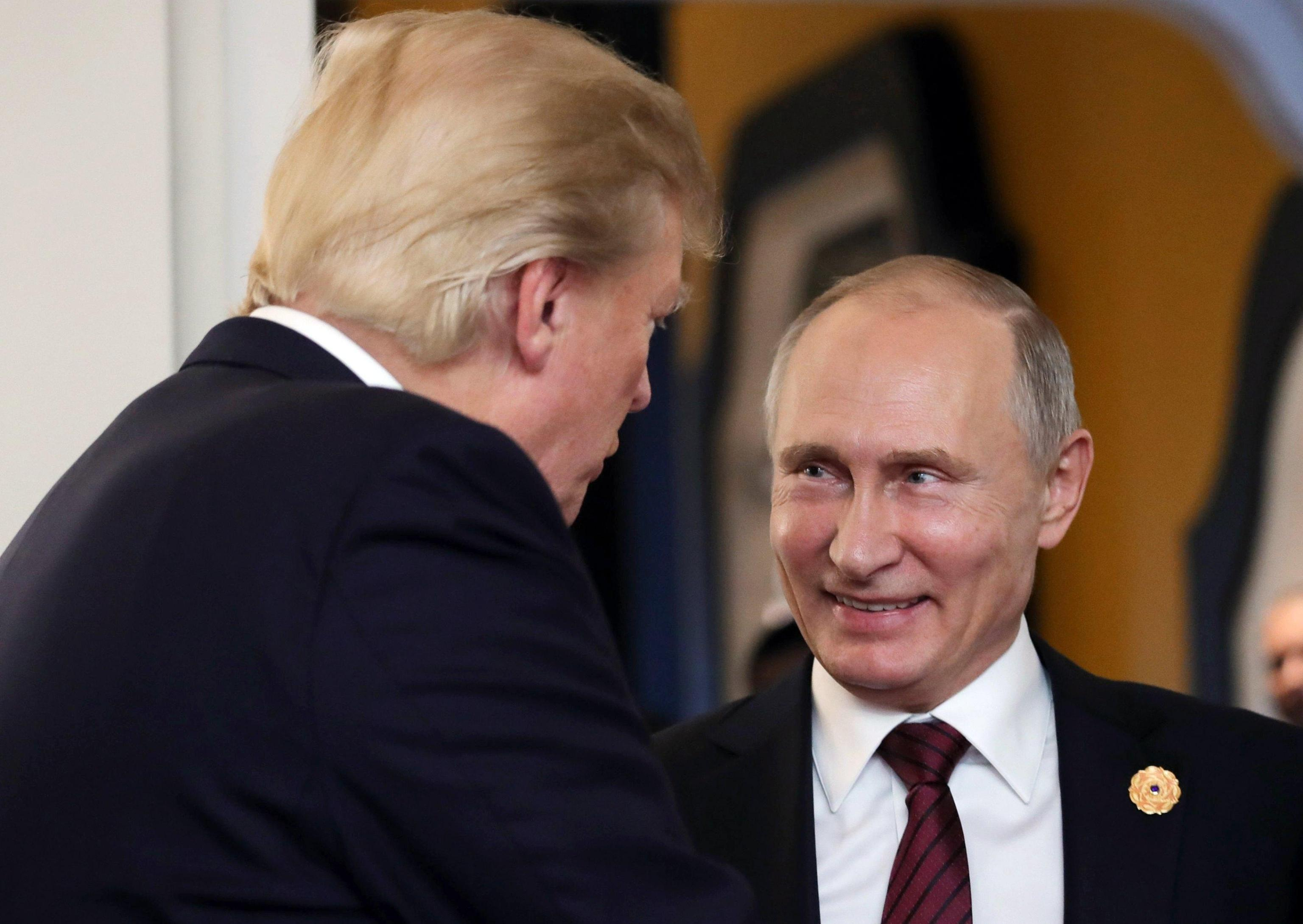 Putin, mai intromesso in elezioni Usa