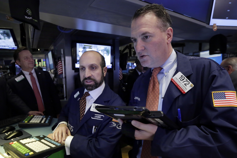 Wall Street apre negativa, Dj -0,25%