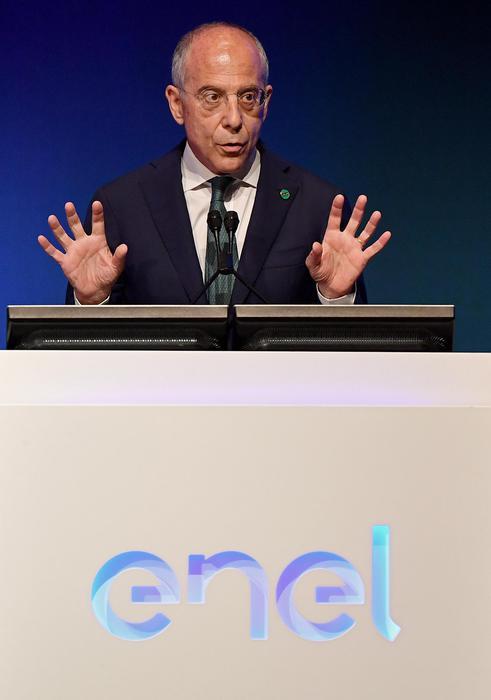 Enel: 5,3 miliardi per la digitalizzazione