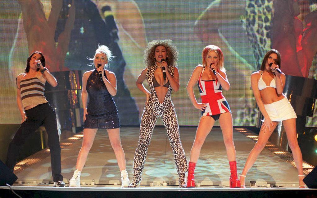 Spice Girls, reunion in vista nel 2018