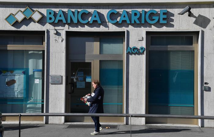 Carige: firmato l'accordo, riparte l'aumento di capitale
