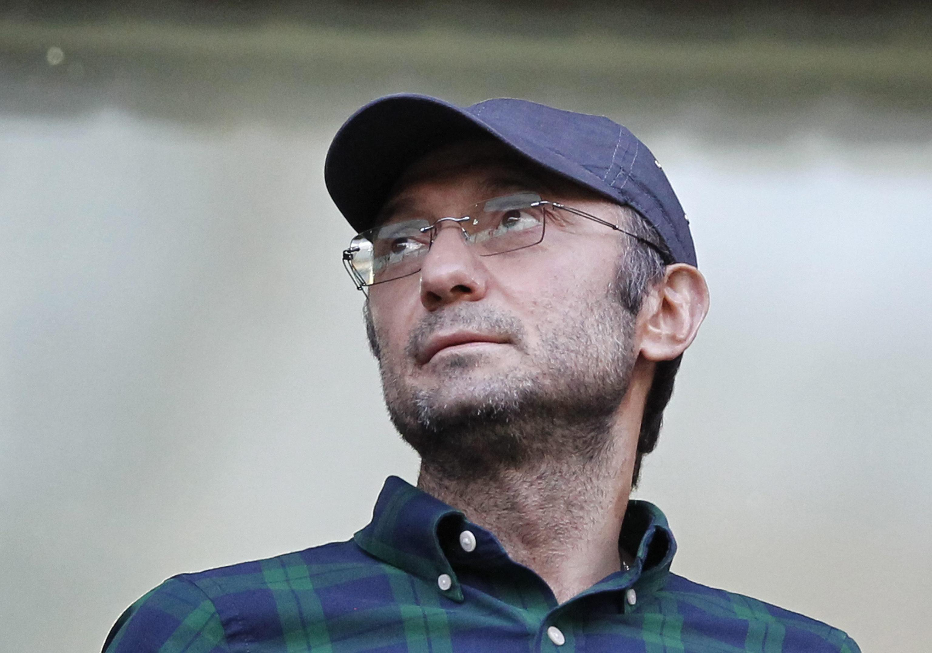 Cremlino, difenderemo Kerimov