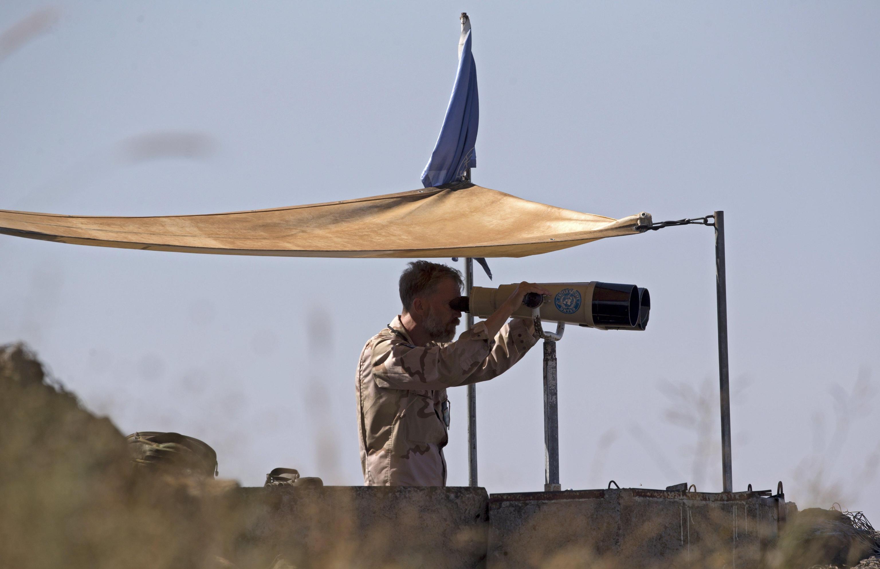 Israele: Patriot contro drone da Siria