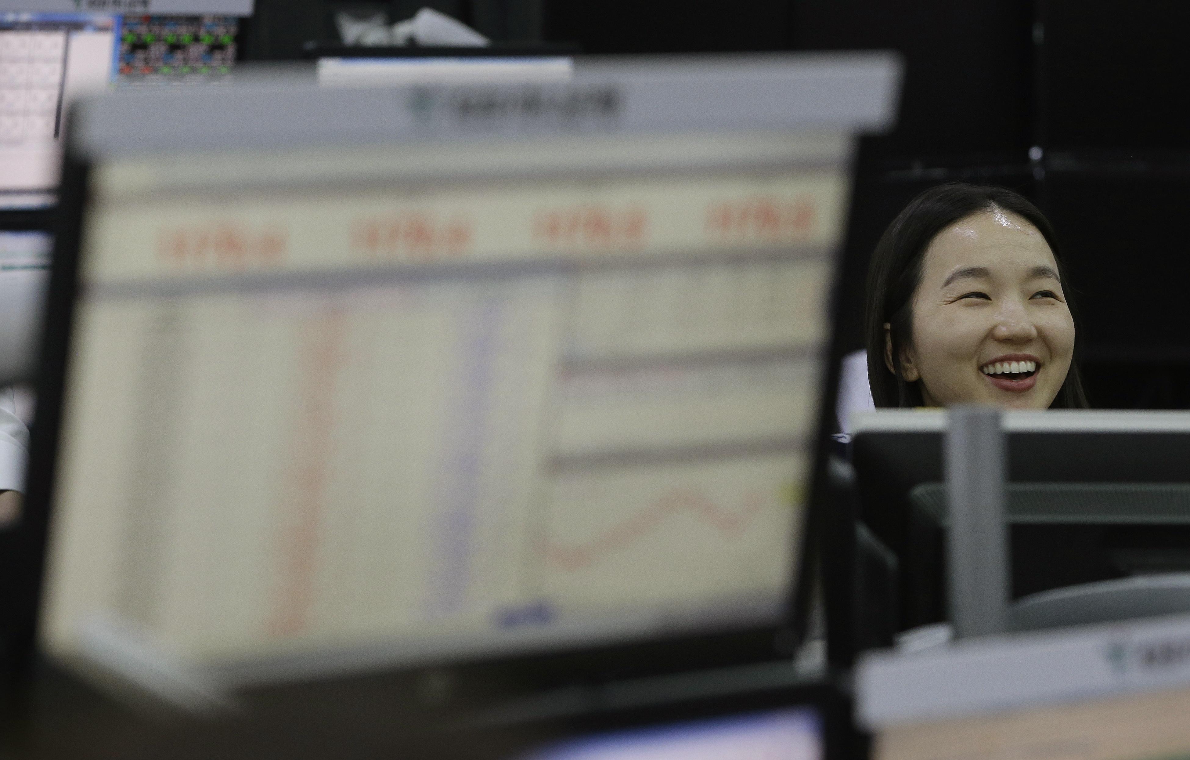 Borse Asia solide in scia Wall Street