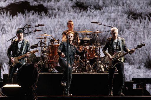 Bono rammaricato per per la vicenda svelata dai Panama Papers