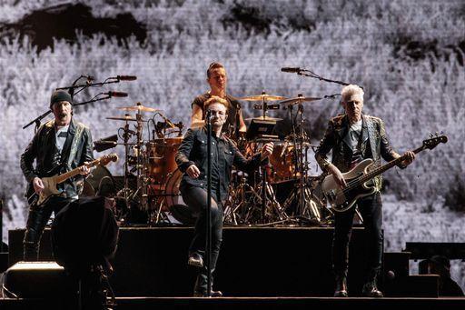 Bono rammaricato per la vicenda svelata dai Paradise Papers
