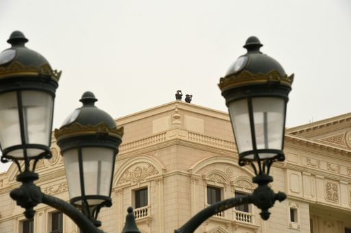 33 mld di dollari: tanto valgono i principi sauditi chiusi nell'hotel Ritz