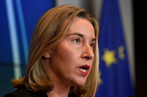 Mogherini: nessuna possibilità di cambiare parti accordo con Iran