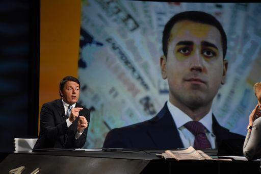 Renzi: il futuro premier lo decide il Parlamento
