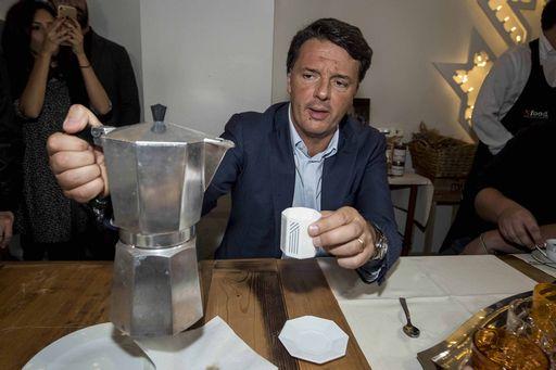"""""""Il reddito di cittadinanza è una proposta non credibile"""" (così Renzi)"""