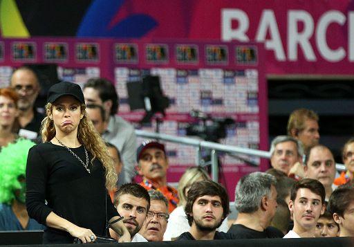 Perché Shakira ha fermato il suo tour