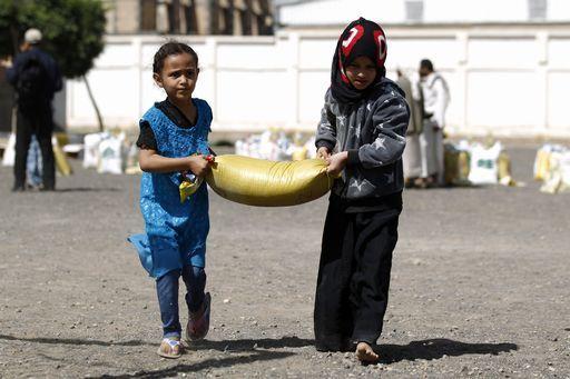 Onu: lo Yemen rischia la più grande carestia al mondo con lo stop agli aiuti