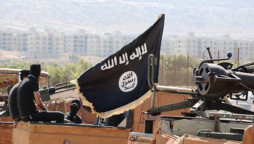 La controffensiva dell'Isis in Siria