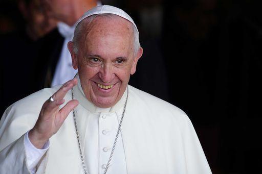 Cos'ha detto oggi Papa Francesco