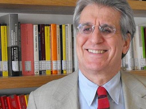 Luigi Manconi dice che potrebbe lasciare il Pd