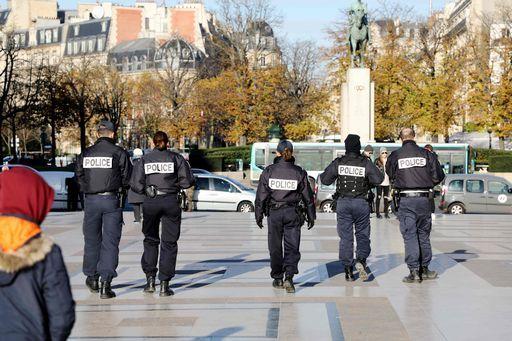 Ondata di suicidi tra le forze dell'ordine in Francia