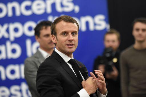 Macron: Trump e Putin minacciano nostri valori, ma Ue non li isoli