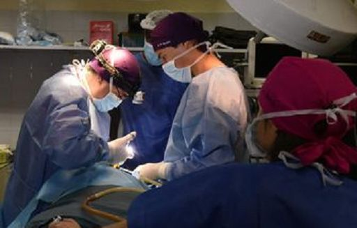 Per la prima volta modificato il Dna direttamente su un paziente