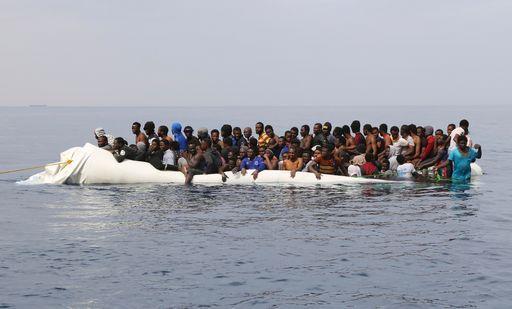 Come sono morte le 26 donne sulla nave dei migranti attraccata a Salerno