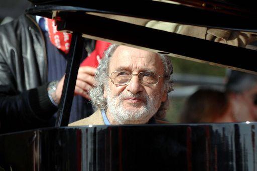 E' morto il compositore Louis Bacalov, aveva 84 anni