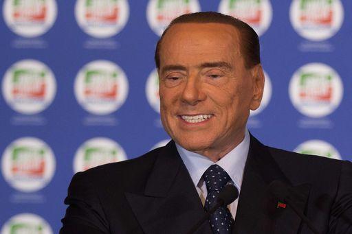 """Coalizione di centrodestra al 51%"" (Berlusconi)"