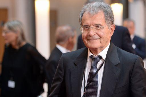 Prodi ha detto che abbiamo responsabilità impressionanti per la situazione in Libia