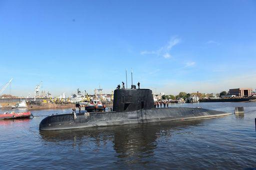 Forse segnali dal sottomarino scomparso da giorni