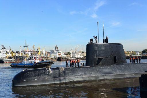 Ancora disperso in Argentina il sottomarino con 44 persone a bordo