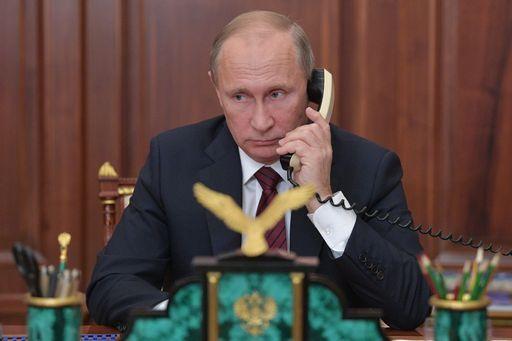 Putin ha incontrato Assad e oggi parlerà con Trump (della crisi in Siria)