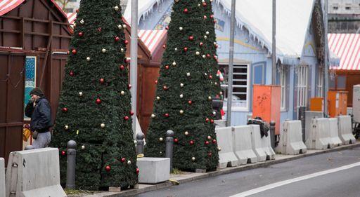 Germania, arrestati 6 membri Isis: obiettivo era mercato di Natale