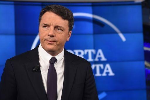 Renzi: se Berlusconi candidabile pronto a sfidarlo nel collegio