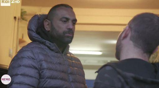 Il giornalista aggredito a Ostia teme ritorsioni dagli Spada