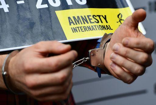 Rimane in carcere in Turchia il presidente di Amnesty Taner Kilic