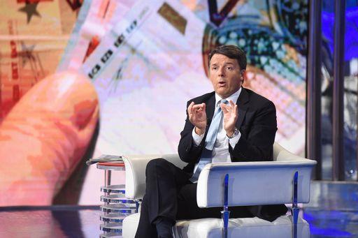 """Come ha reagito Renzi al """"no"""" di Mdp"""