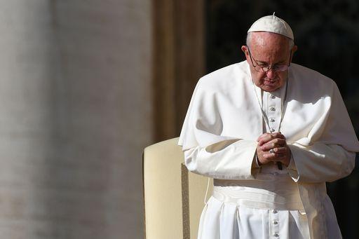 """Preoccupante xenofobia in politica, semina violenza"" (Papa Francesco)"