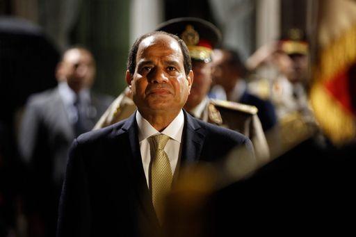 """""""Vendetta"""" (Al Sisi)"""