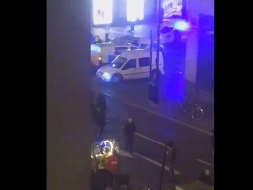 Polizia a Londra: non ci sono tracce di assalitori, spari o feriti