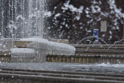 Meteo: l'inverno piomba sull'Italia. Oggi venti e calo termico