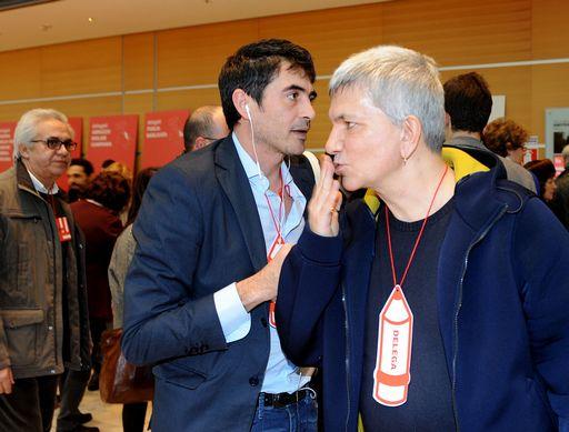 Nichi Vendola sposa il compagno Eddy Testa a Rivalta