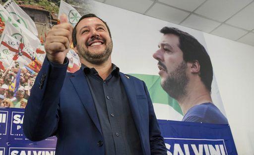 """""""Mi occupo di vivi e non di morti"""" (Salvini choc sul biotestamento)"""