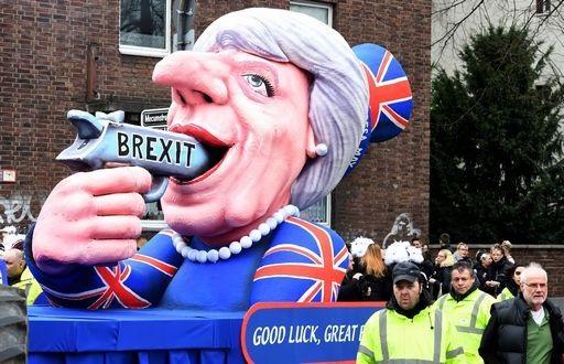 Brexit: sarà un divorzio da 55 miliardi