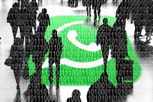 """""""WhatsApp down"""" in Italia e altri Paesi del mondo"""