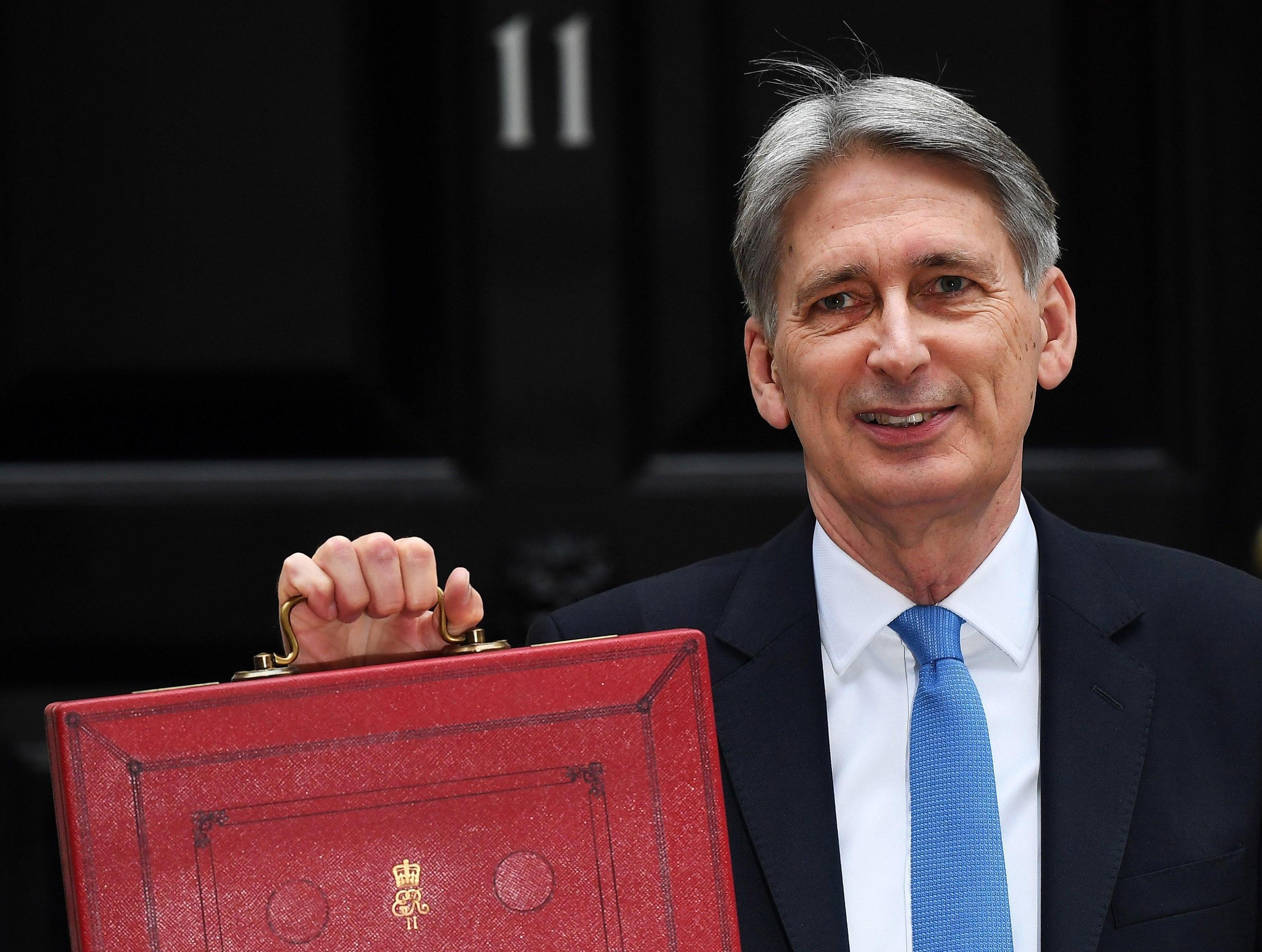 Finanziaria,'Hammond fuori dalla realtà'