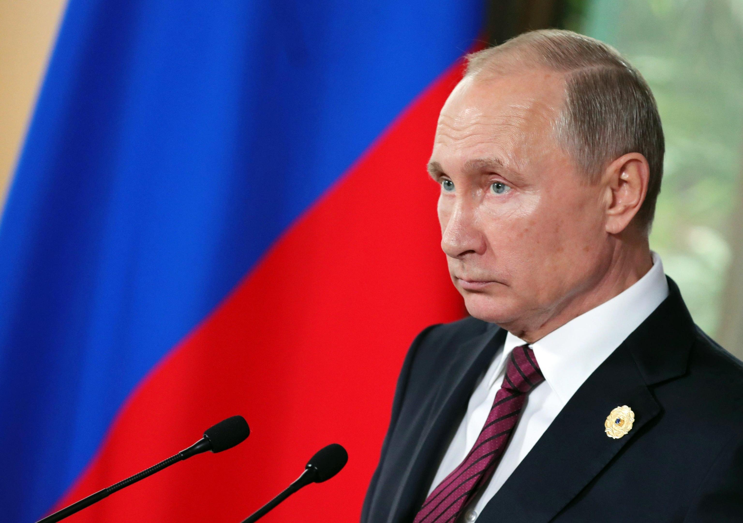 Putin, da Usa attacco a libertà stampa