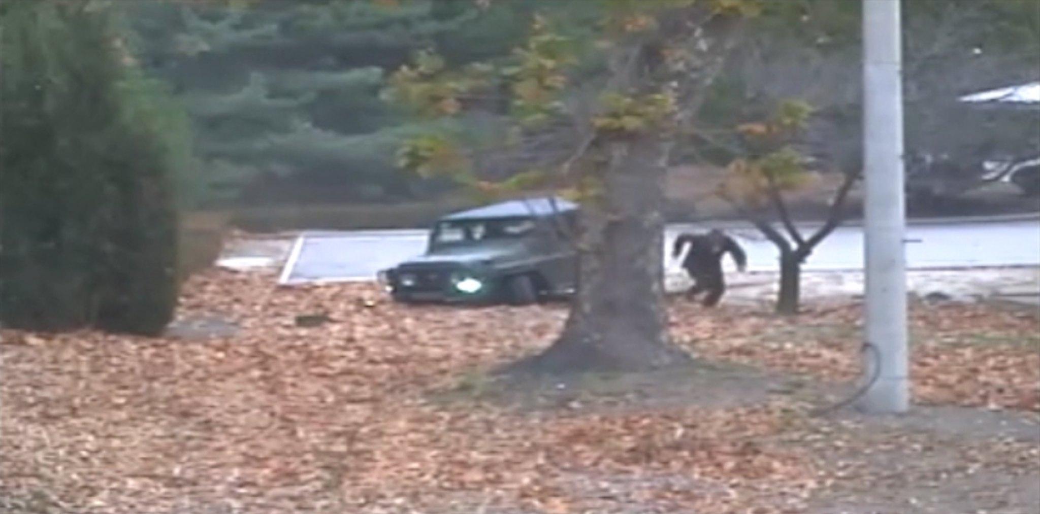 Corea Nord: spari su disertore a confine
