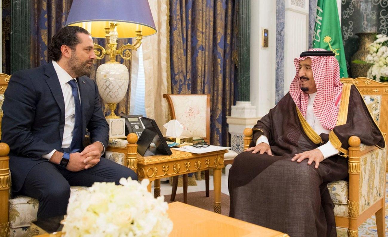 Hariri, tornerò presto in Libano