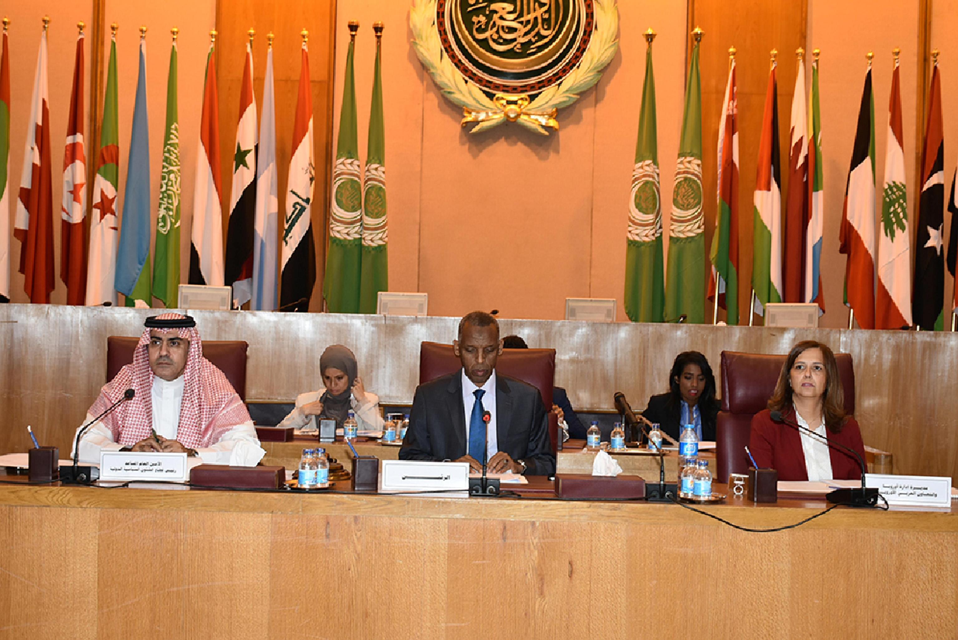 Domenica riunione Lega Araba sull'Iran