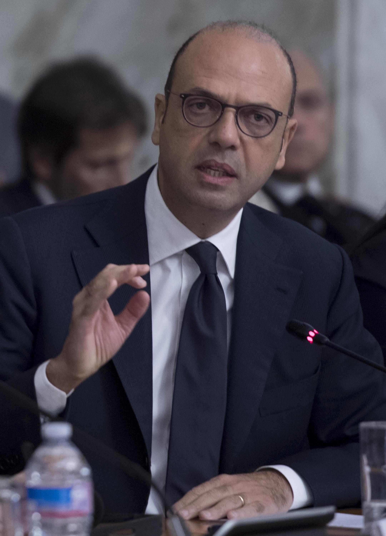 Libano: Alfano, sostegno a sovranità