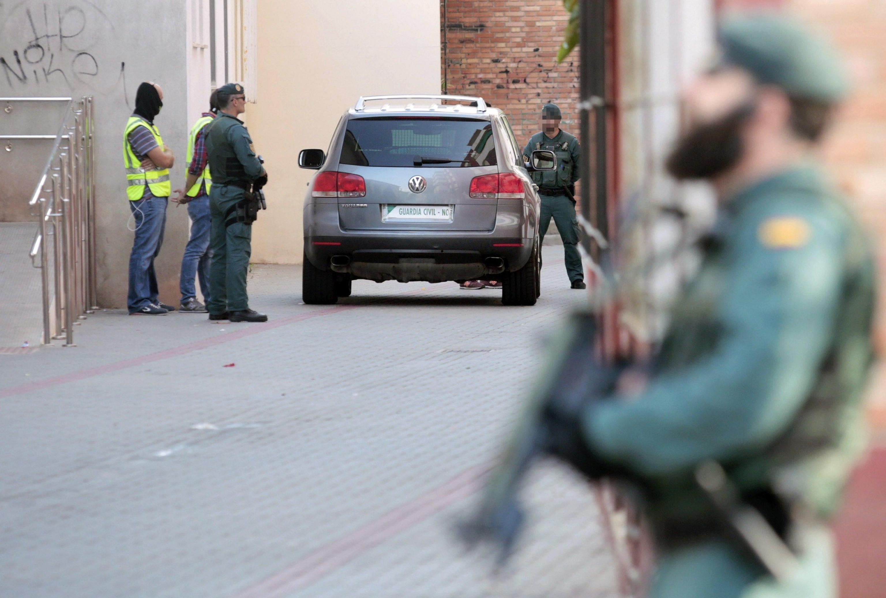 Barcellona: 'mente' fu informatore 007