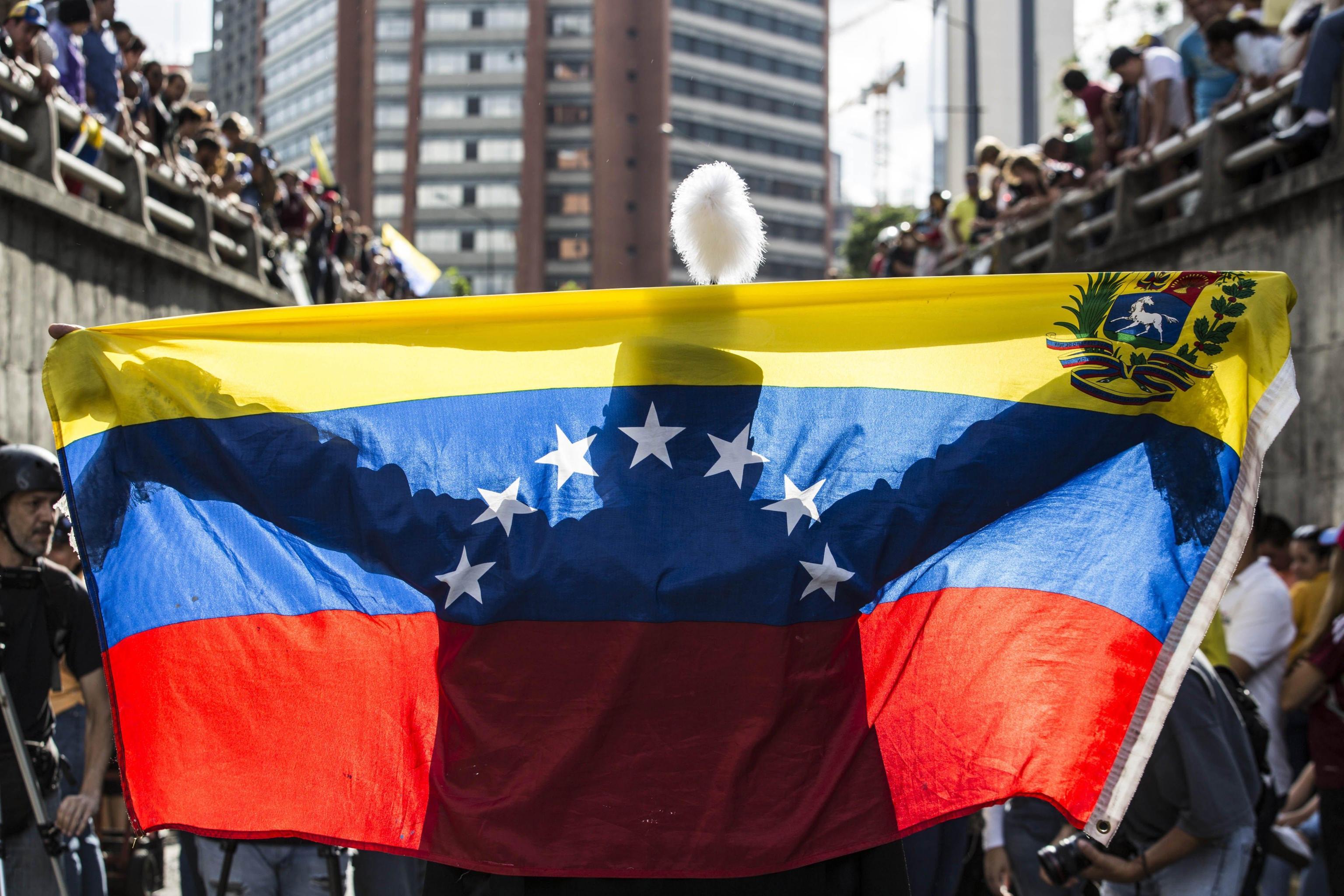 S&P, default selettivo per Venezuela